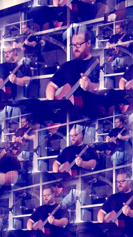 Matt Holloman at Odds Cafe Jan 19th