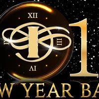 2018 New Years Bash