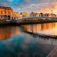 Dublin with older teens