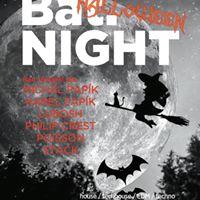 Halloween Bat. NIGHT  Bat. djs