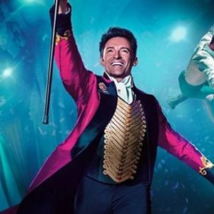 The Greatest Showman - family afternoon tea singalong