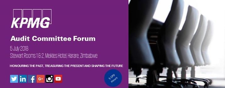 Audit Committee Forum