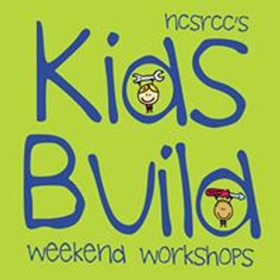 Kids Build workshops