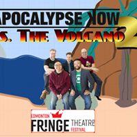 Apocalypse Kow Vs The Volcano 2