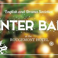 English &amp Drama Winter Ball