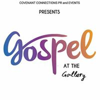 Gospel At The Gallery