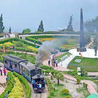 Darjeeling-Mirik-Shilliguri tour with Chayapoth