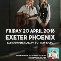 Sound Of The Sirens - Exeter Phoenix