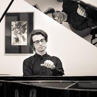 Matteo Bevilacqua klavir