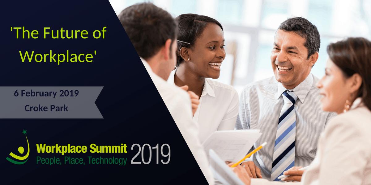 Workplace Summit 2019