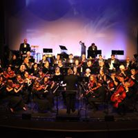 Symphony On the Square (Literally) - Glover Park Concert Series