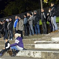 Kendal Town v Glossop North End