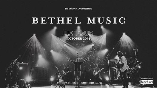 Bethel Music - London