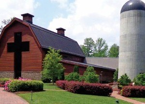 Billy Graham Library Trip