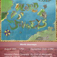Reflections World Journeys