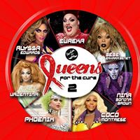 Queens For The Cure Tour 2 - Tampa