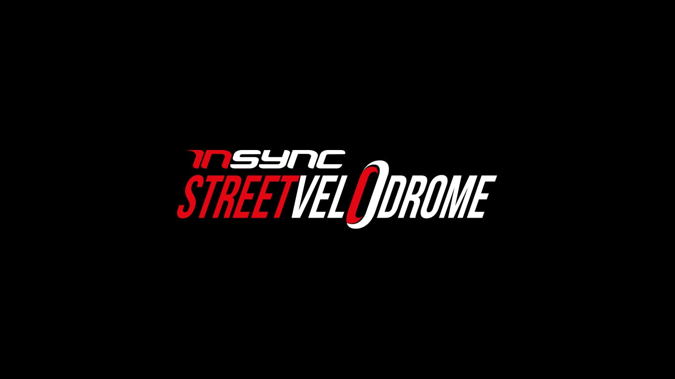 Access StreetVelodrome - Dun Laoghaire