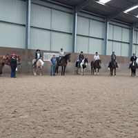 Michael Langford Training Clinic Lancashire