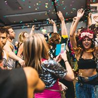 Morning Gloryville SF  Kick Start 2017