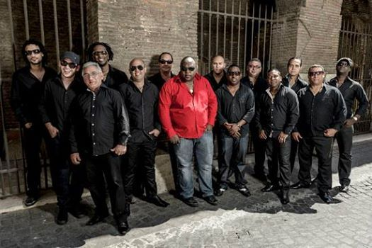 Busfahrt zum Konzert Havana de Primera Augsburg - Stuttgart
