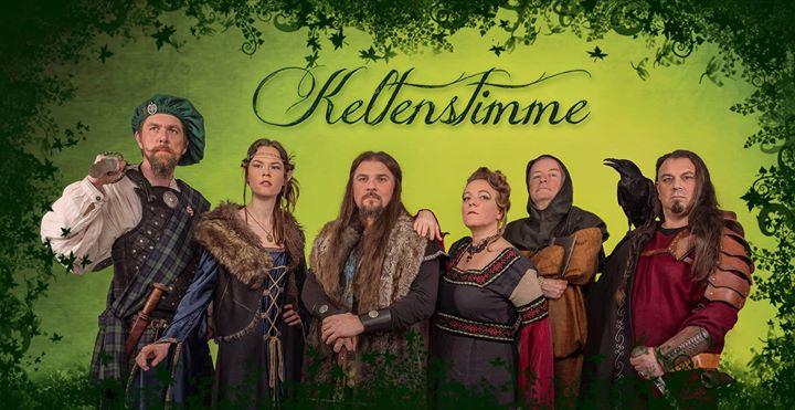 Keltenstimme live in der Rheinschänke at Rheinschänke Leimersheim ...