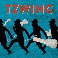 Concert Tzwing 4tet u percut