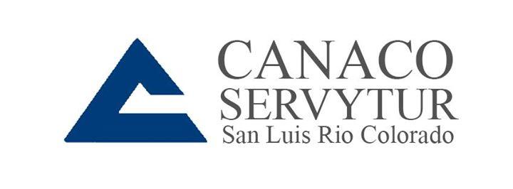 Resultado de imagen para logo de la Canaco San Luis RC