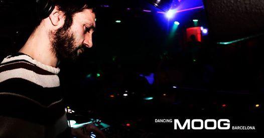 MOOG DJs 6tma