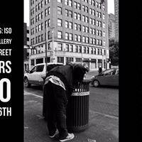ISO Street Photography Exhibition
