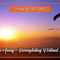 Glide Away- Paragliding Festival 2017