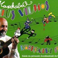 nek - zenei foglalkozs iskolsoknak - Maszkabl