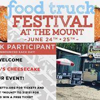 Food Truck Richmond Ave Staten Island