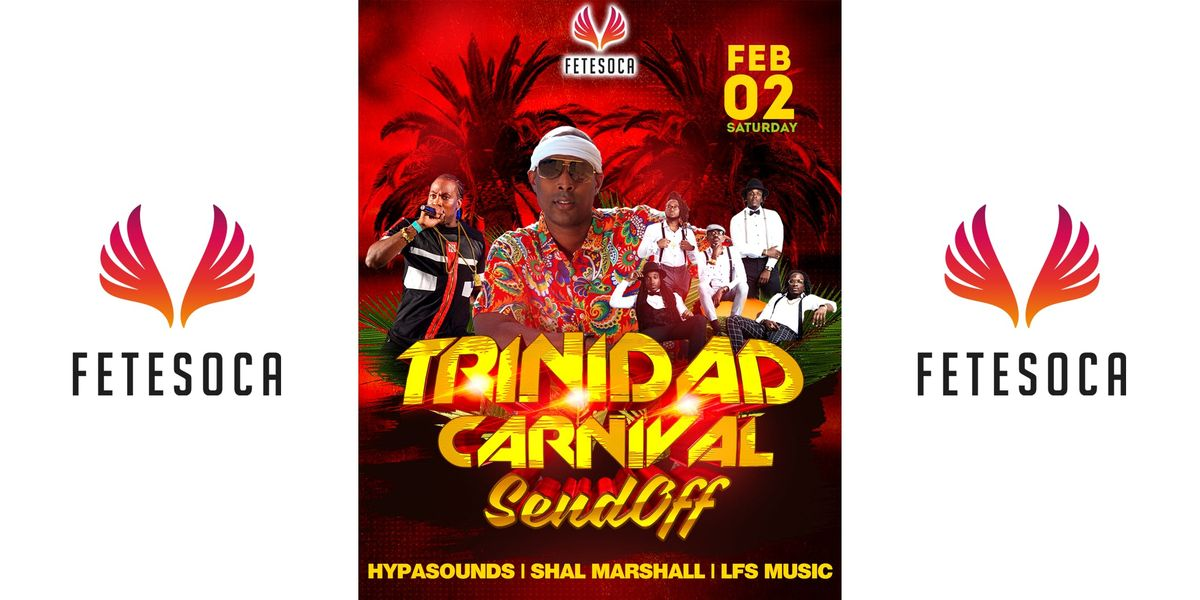 Trinidad Carnival Banners Real Estate Banners