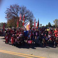 951 Faithfuls 3rd Annual - Christmas Parade