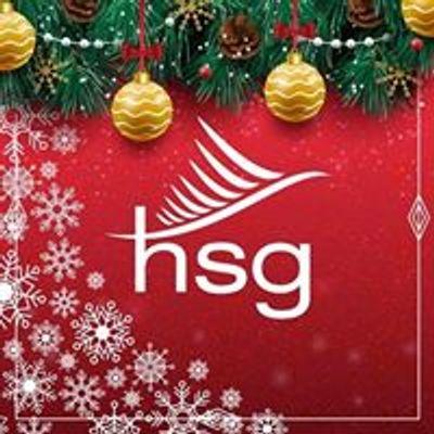 His Sanctuary of Glory - HSG