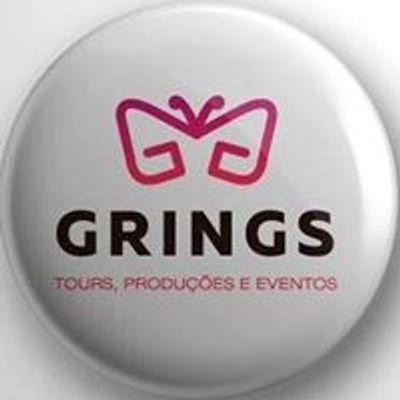 Grings - Tours, Produções & Eventos