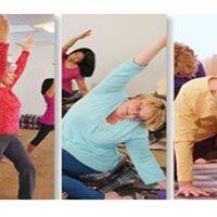 Svaroopa yoga workshop Standing in Strength