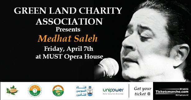 Medhat Saleh Live