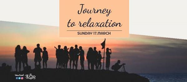 Journey to relaxation