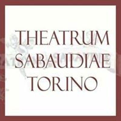 Theatrum Sabaudiae Torino