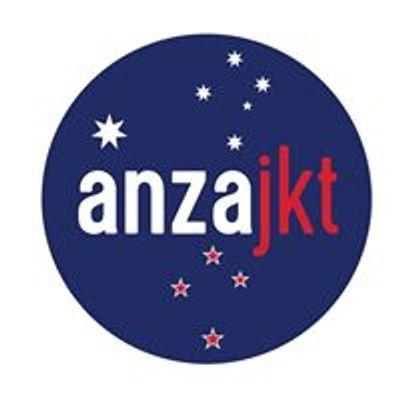 ANZA Jakarta - Australia & New Zealand Association