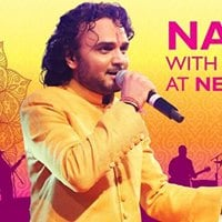 Rangilo Re - The most luxurious Navratri festival in Mumbai