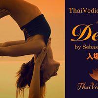 ThaiVedic Bodywork &quotDemo&quot