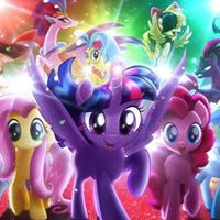 My Little Pony Party Meet Scootaloo