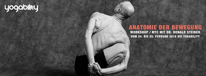 Dr. Ronald Steiner: Anatomie der Bewegung at ...