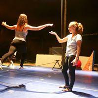 Atelier Initiation Aux Arts Du Cirque