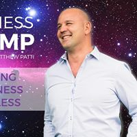 Soul Business Bootcamp 1 Day LIVE Intensive [GOLD COAST]