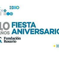 Fiesta de Rosario - Aniversario Fundacin Rosario