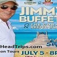 Jimmy Buffett  Camden