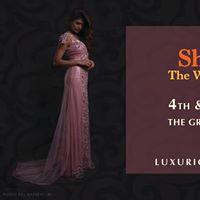 Shehnai - Luxury Wedding Exhibition